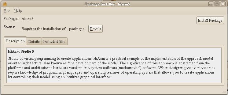 Как сделать deb пакет из исходников